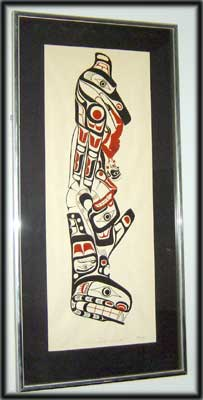 image Northwest Indian Art Drawings Mississauga Civic Centre City Hall Toronto Ontario raven killerwhale tony hunt