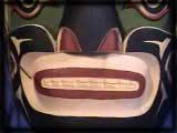image northwest native indian art carvings video